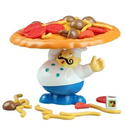 """Игра-баланс """"Приготовь пиццу"""" - фото 8524"""
