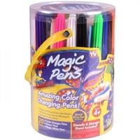 Волшебные фломастеры Magic Pens Меджик Пенс