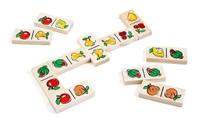 Домино «Фрукты-ягоды»