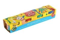 Краски пальчиковые набор 4 цвета*35 мл ArtBerry
