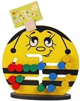 Логическая игра Пчелка