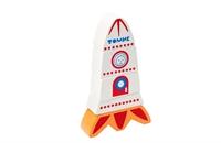Ракета Пирамидка безосевая