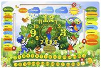 Обучающая доска «Календарь» (IG0041)