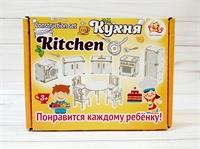 Конструктор Кухня ДК-1-001-06