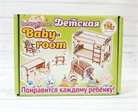 Конструктор Детская ДК-1-01
