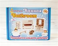 Конструктор ванная ДК-1-05