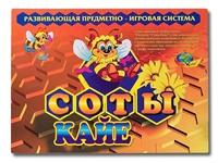 Соты Кайе Корвет