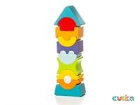 Пирамидка-балансир LD-9