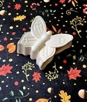 Гипсовая фигурка Бабочка