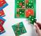 Магнитная игра «Фабрика новогодних подарков» - фото 6422