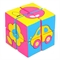 "Кубики ""Собери картинку Предметы"", 8 кубиков - фото 6699"