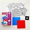 Настольная игра-головоломка Танграм - фото 7807